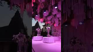 #Свадьба #оформление #монтаж#декорации
