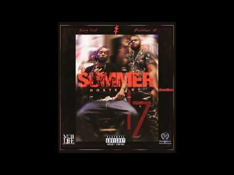 Young Nick ft Boston G - Volume 3 (AllSummer17)