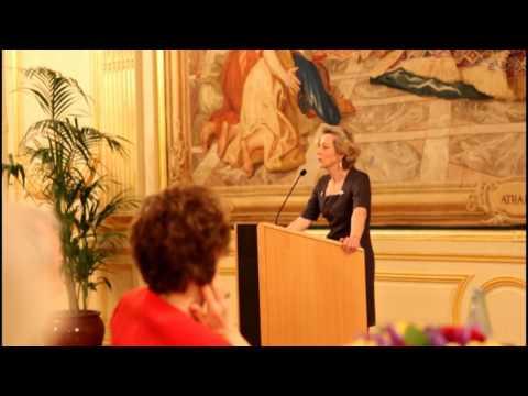 2/3, Le Paris du Nord: Evelyne Demey, 31 mars 2016, Cercle Interalliée, 2 sur 3