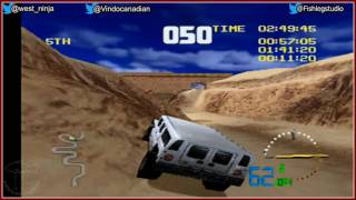 Demo Archive - Test Drive Off-road 3