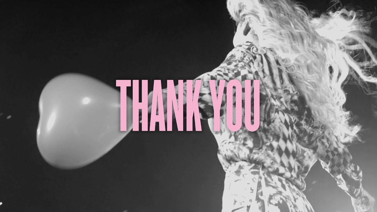 Goodbye to The Mrs. Carter Show World Tour
