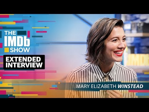 "How Mary Elizabeth Winstead Tackled 'Gemini Man' And Lost Her ""Fargo"" Accent 
