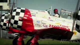 Aviators Season 2: Aeroshell Aerobatic Team