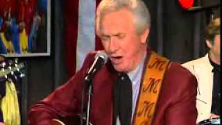 Mel Tillis - Heart Over Mind (The Marty Stuart Show)