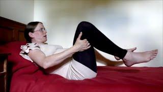Repeat youtube video Meine Schwangerschaft in Eigenregie 36. SSW/unassisted pregnancy 36th week