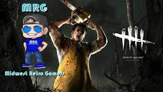 Dead by Daylight Live Stream! (PC 1440p 60fps) Birthday Stream!