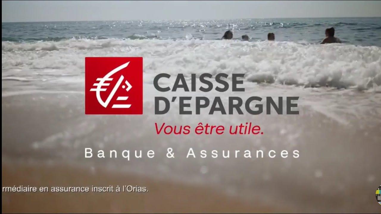 """Musique pub Caisse d'épargne Banque et Assurances – cyberharcèlement """"vous être utile""""  2021"""