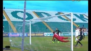 Гречишкін забив красивий гол зі штрафного у матчі Ворскла - Зоря