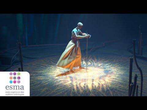 Charmeurs de verre - ESMA 2017 (Teaser)