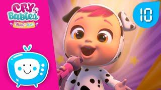 Сборник Сезон 2 CRY BABIES MAGIC TEARS Детский мультфильм Для зрителей старше 0 х лет