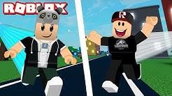 Hızlı Koşan Kazanır! - Panda ile Roblox Legends Of Speed