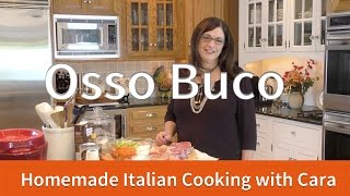 Outstanding Osso Buco
