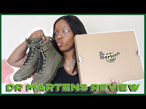 dr martens combs tech boot