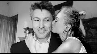 Aidan Gillen and Sophie Turner Lord Baelish and Sansa Stark Game Of Thrones