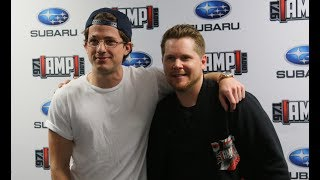Charlie Puth & McCabe Reminisce About High School