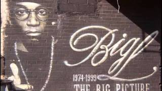 Big L - Street Struck Instrumental Remake (demo)