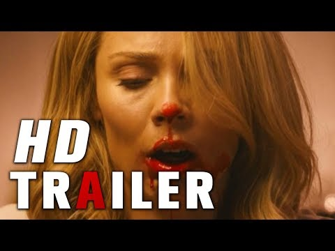 RABID official trailer 2019 zombies horror movie