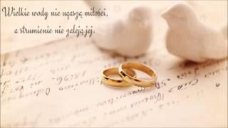 Kazanie o małżeństwie - Ważniejsze nazwisko