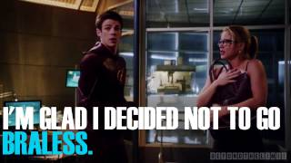 ⚡️ The Flash ⚡️ | almost as bad as Bartholomew