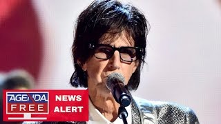 Singer Ric Ocasek of The Cars Dead at 75 - LIVE COVERAGE