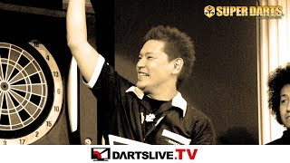 Moments from SUPER DARTS 2007 -FINAL MATCH-【期間限定公開】 thumbnail
