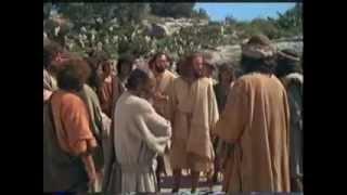 El Sermón del monte: Las bienaventuranzas: Mateo 5