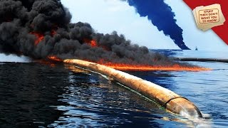 3 Fossil Fuel Disasters and Cover-ups