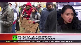 US regulators vote to scrap