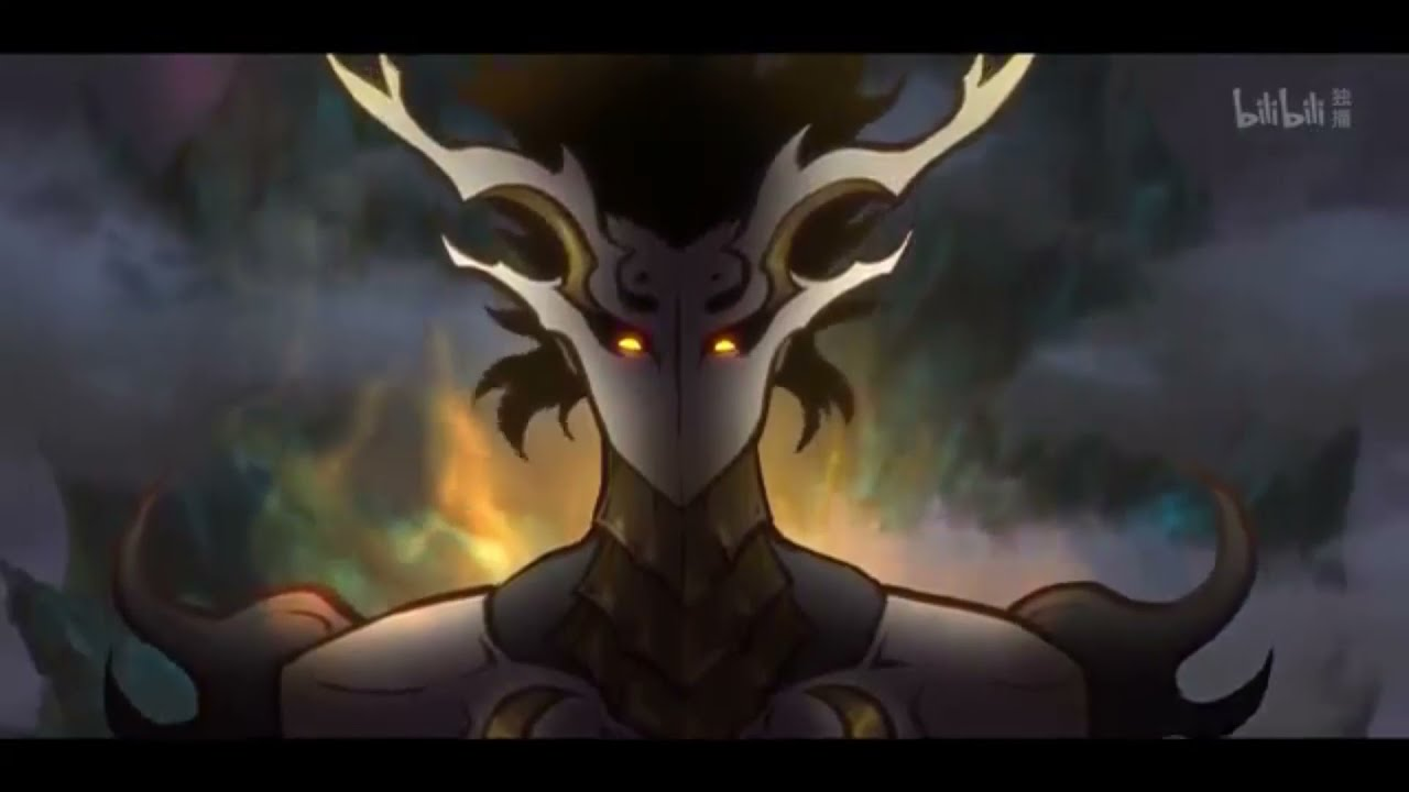 Download Fog Hill of the Five Elements [AMV] - Till I Collapse