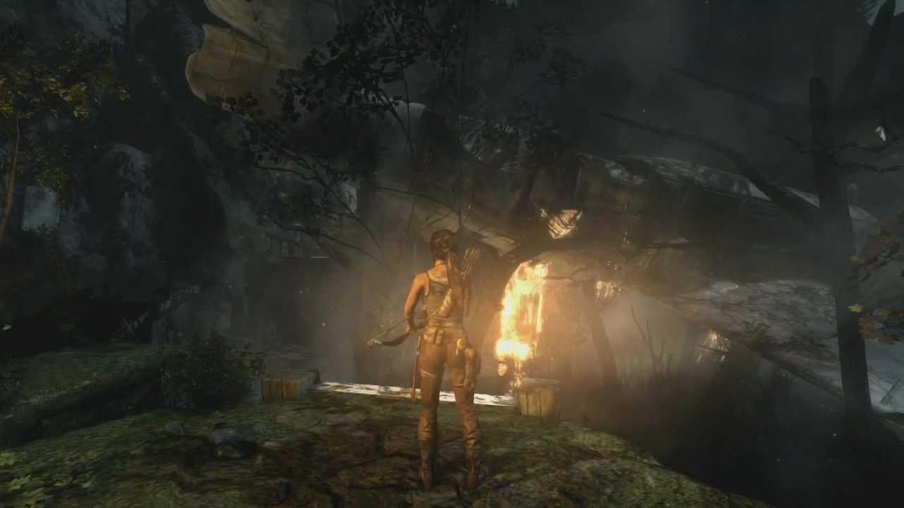 Tomb Raider: Tomb Of The Lost Adventurer Download