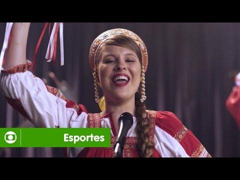 Copa do Mundo 2018: cante junto e decore os convocados da seleção brasileira