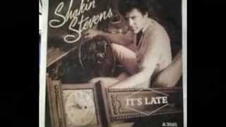 Watch Shakin Stevens Que Sera Sera video