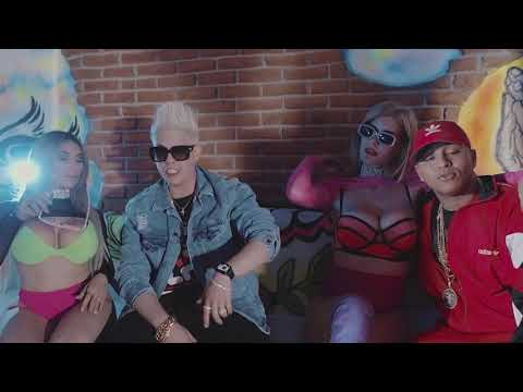 Benny Benni Ft. Towy, Endo y Osquel – Repeat (Video Oficial)