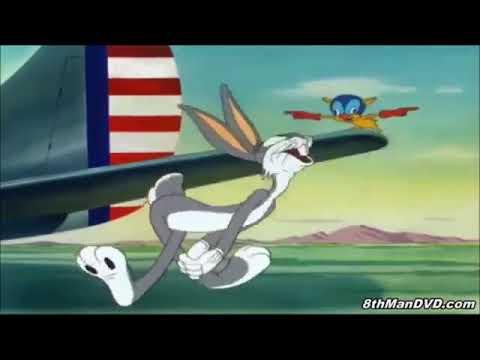 Baby Looney Tunes Hare Hare (Baby Looney Tunes Falling Hare)