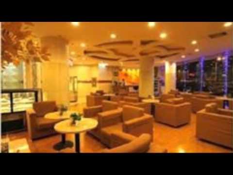 The Center Hotel Yantai