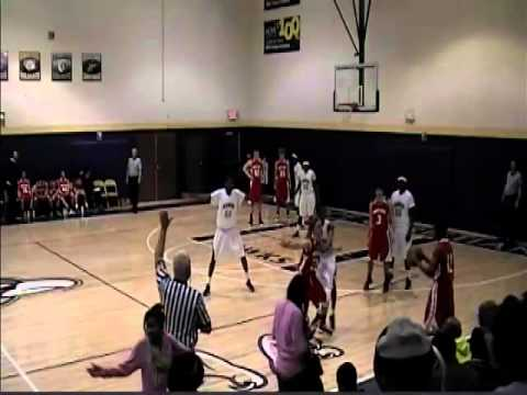 Wayland Academy vs Hope Christian 2014