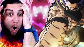 YO WAIT A MINUTE THIS SERIES IS FIRE!! | Kaggy Reacts to Dragon Ball Deliverance Episode 2