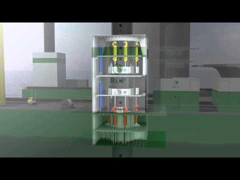 Ravestein | Heavy Lift Jackup Barge