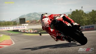 MotoGP 2014 - GamePlay ITA