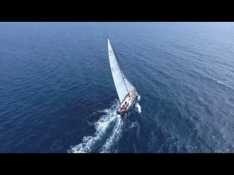 [OFF MARKET] Shipman 63 (TUCANA) Sailing - Yacht for Sale - Berthon International Yacht Brokers