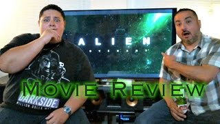 I Just Watched Alien:Covenant MovieReview #Alien #FaceHugger