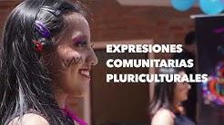 La Asociacion de Dialogo Comunitario presenta evento Expresiones Comunitarias Puriculturales