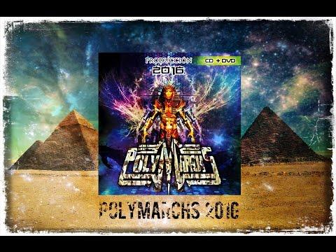 Polymarchs Producción 2016 - Star Session V.A.