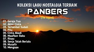 Download lagu Koleksi Lagu Terbaik 'PANBERS'