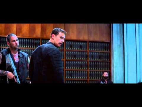 Дивергент (2014) смотреть онлайн в хорошем качества HD 720p