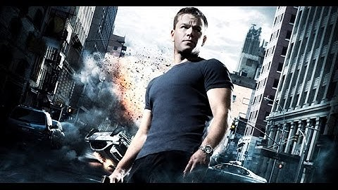 Jason Bourne German Stream