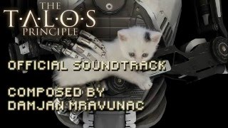 The Talos Principle OST - Deluxe Edition (without Elohim