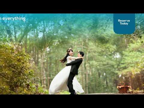 Wedding Planner Video Ad Template