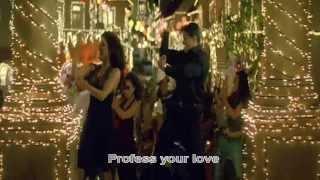 Aaja Soniye (Eng Sub) [Full Song] (HD) With Lyrics - Mujhse Shaadi Karogi