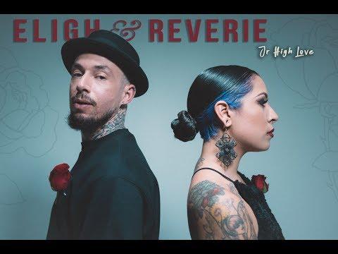 Eligh - J.r. High Love feat. Reverie (Official Music VIdeo)